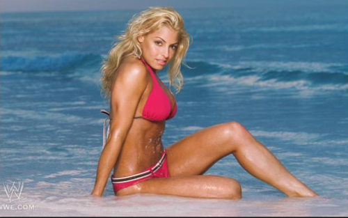 Trish <3 is sexy !!!