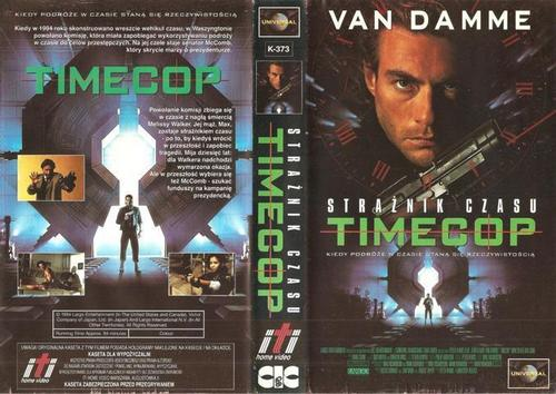 vhs covers