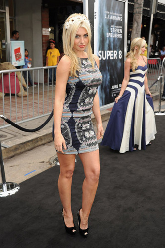 """Super 8"" Los Angeles Premiere"