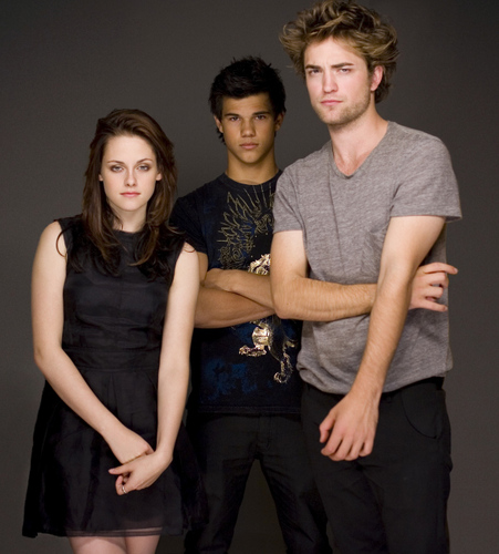 3 New outtakes of Rob, Kristen & Taylor's Empire Photoshoot (2008)