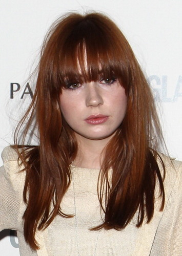 Karen Gillan at Glamour Awards 7/6/11
