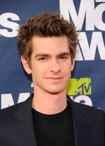 MTV Movie Awards - Arrivals