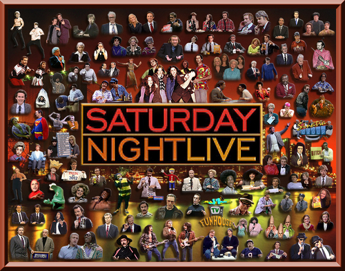 Saturday Night Live History