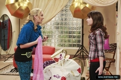 Sonny With A Chance Of Dating!