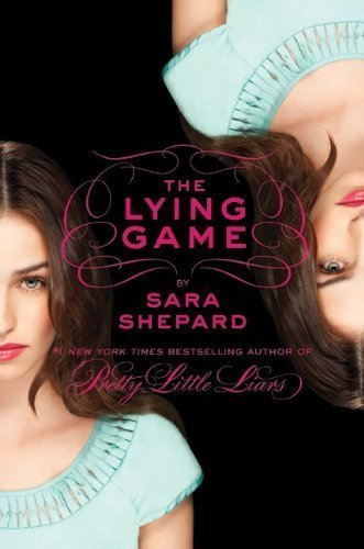 The Lying Game with book summary