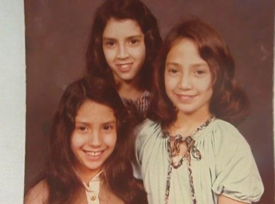 jennifer lopez family - Jennifer Lopez & Marc Anthony ...