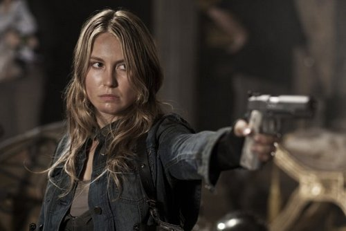 Falling Skies - Episode 1.01 - The Armory - Promotional 사진