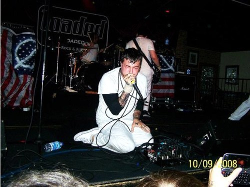 Leathermouth Frankie