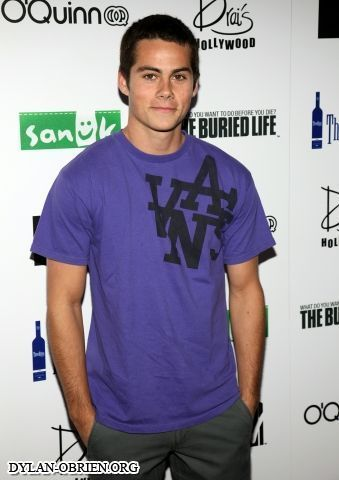 "Premiere Party For MTV's ""The Buried Life"" Season 2- 9/22"