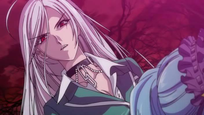 Roasario+Vampire - Akashiya Moka club Photo (22807469) - Fanpop