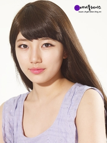 Suzy for Aniplace