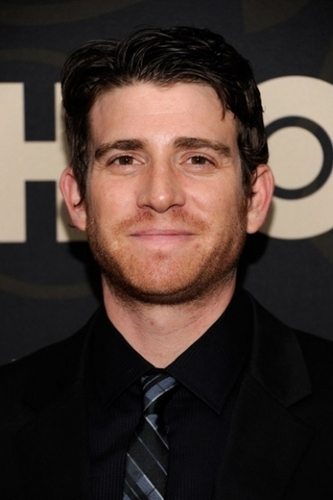 "Bryan at ""Mildred Pierce"" New York Premiere"