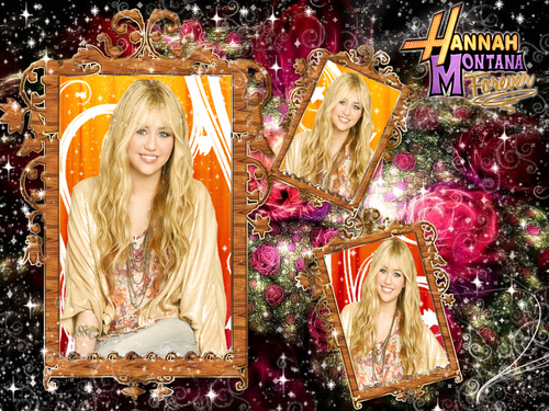 Hannah Montana FOREVER pics by Pearl !!