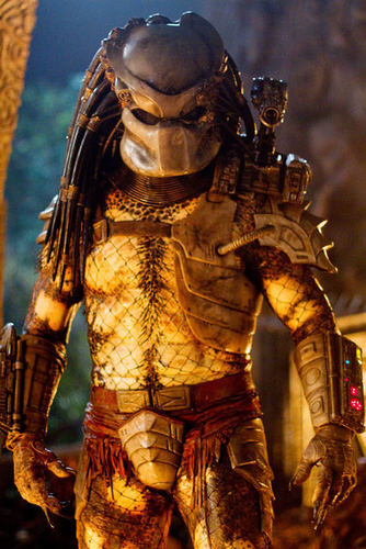 Jungle Hunter Predator (Named Classic Predator from Predators)