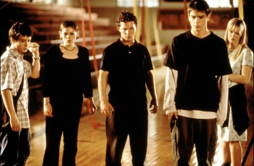 The Faculty♥