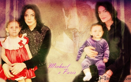 cute paris mjj