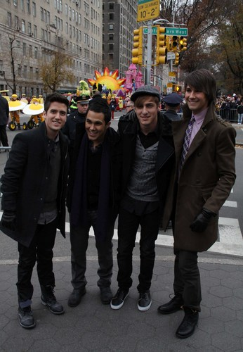 84th Annual Macy's Thanksgiving dia Parade (November, 25th 2010)