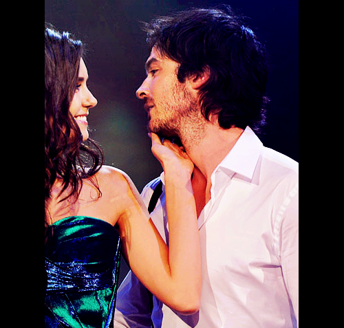 Ian and Nina @ MMVAs