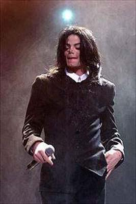 Magical MJ:)
