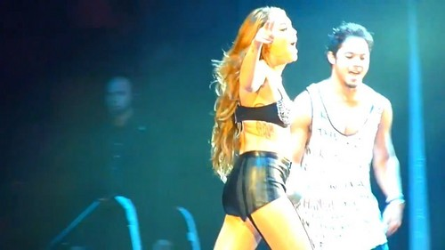 Gypsy Heart Concert In Brisbane Australia