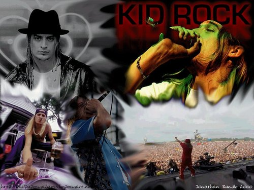 Kid Rock Chopper