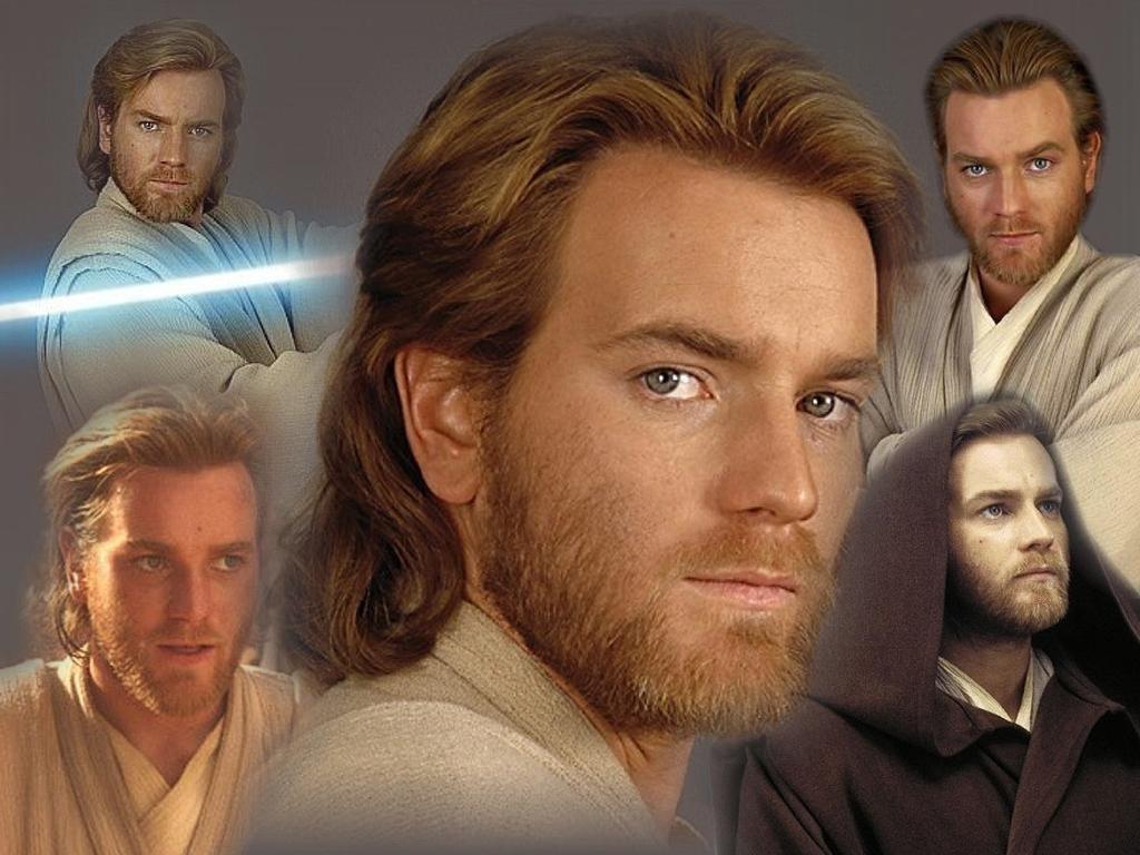 Obi Wan Star Wars Attack Of The Clones Wallpaper 23124422