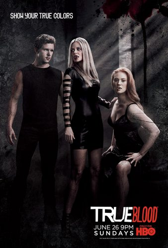 Poster of Season Four