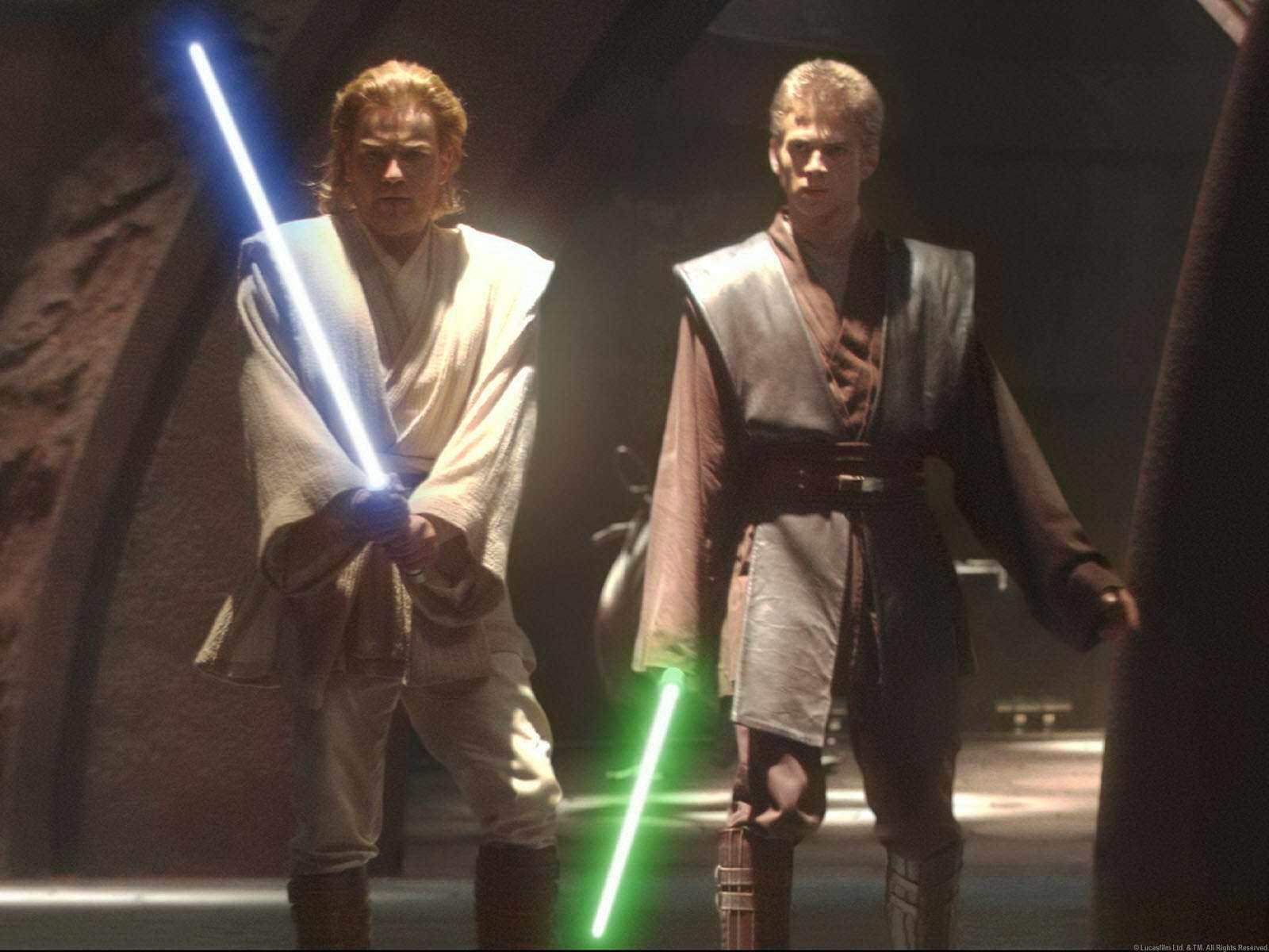 Photos Star Wars Attack Of The Clones Photo 23124373 Fanpop
