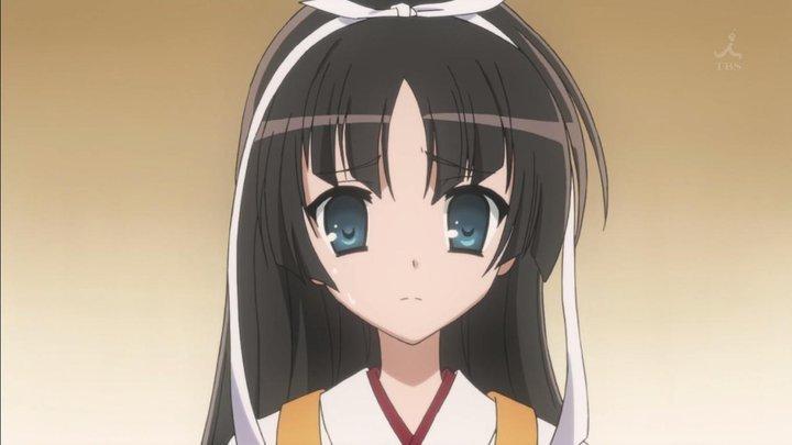 Shirayuki Hotogi – Hidan No Aria