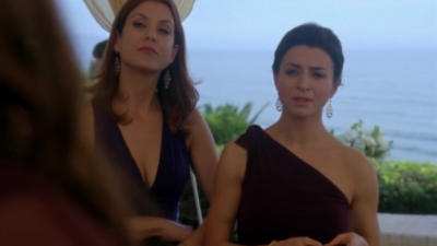 Private Practice 4x20 Something Old, Something New