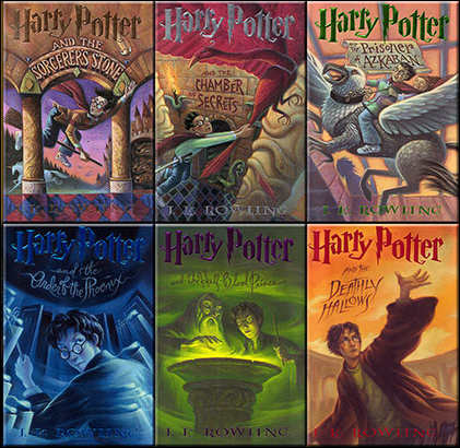 Books To Read Images Harry Potter Wallpaper And Background Photos