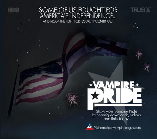 Do you support Vampire rights?