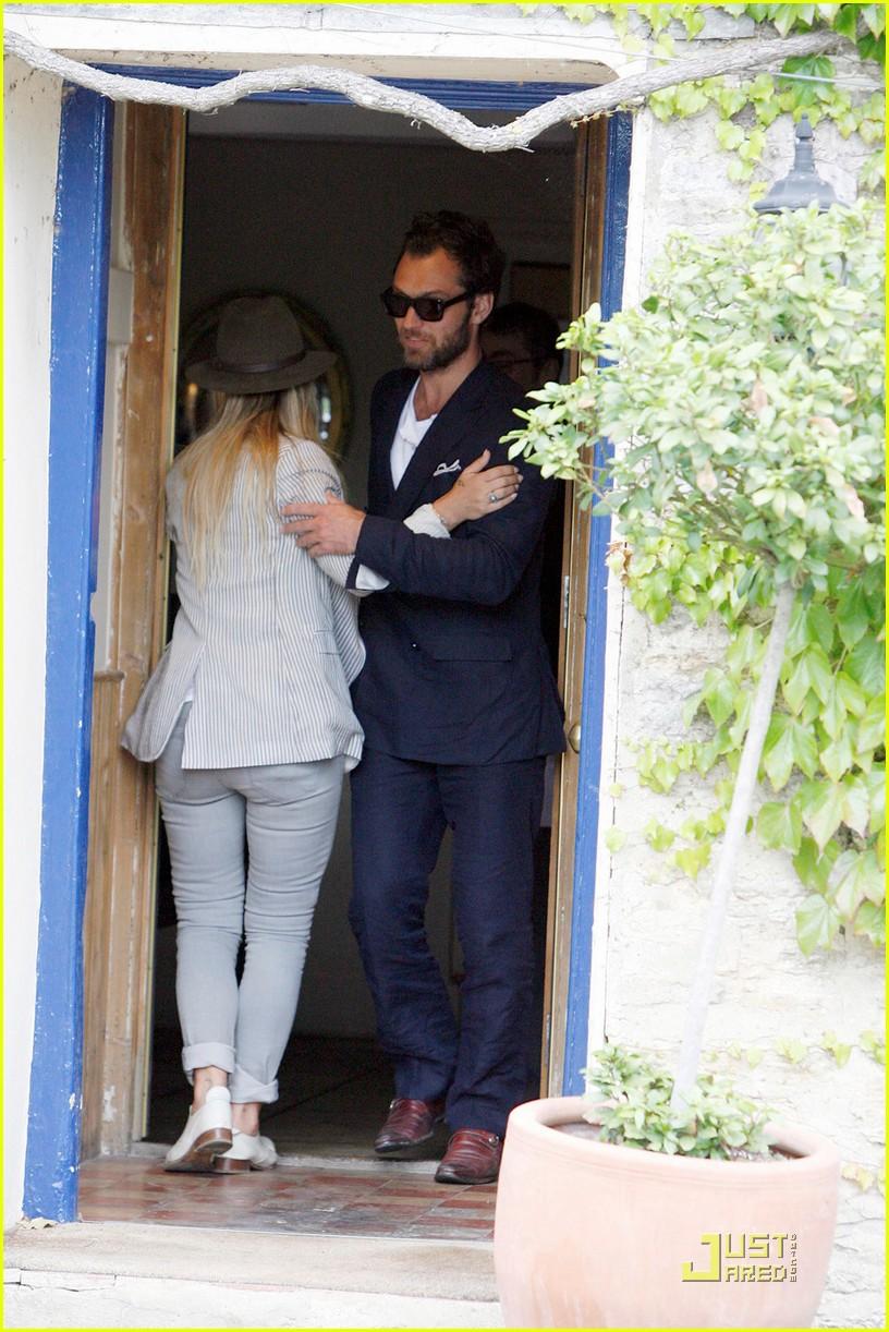 Jude Law Kate Moss Wedding With Sadie Frost Jude Law Foto 23397804 Fanpop