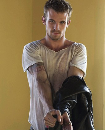New Outtakes With Cam Gigandet