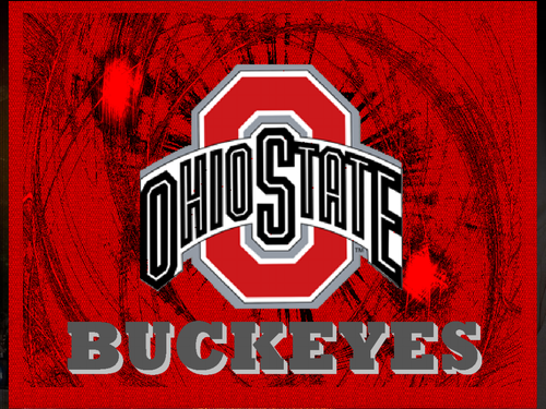 OHIO STATE BUCKEYES_wallpaper