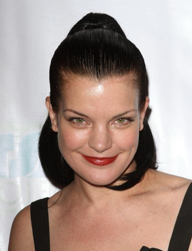 Pauley Perrette - 2nd Annual Thirst Gala - Beverly Hills (2011-06-28)