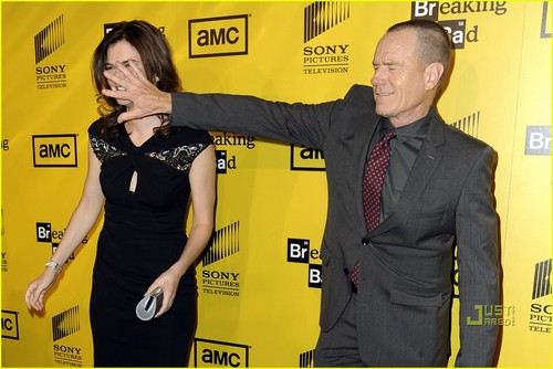 Premiere of Season 4 of Breaking Bad