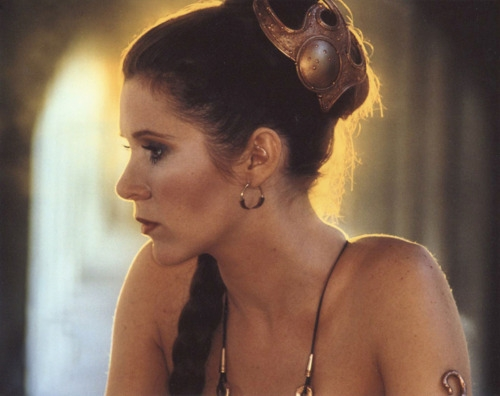 Princess Leia Organa Solo Skywalker