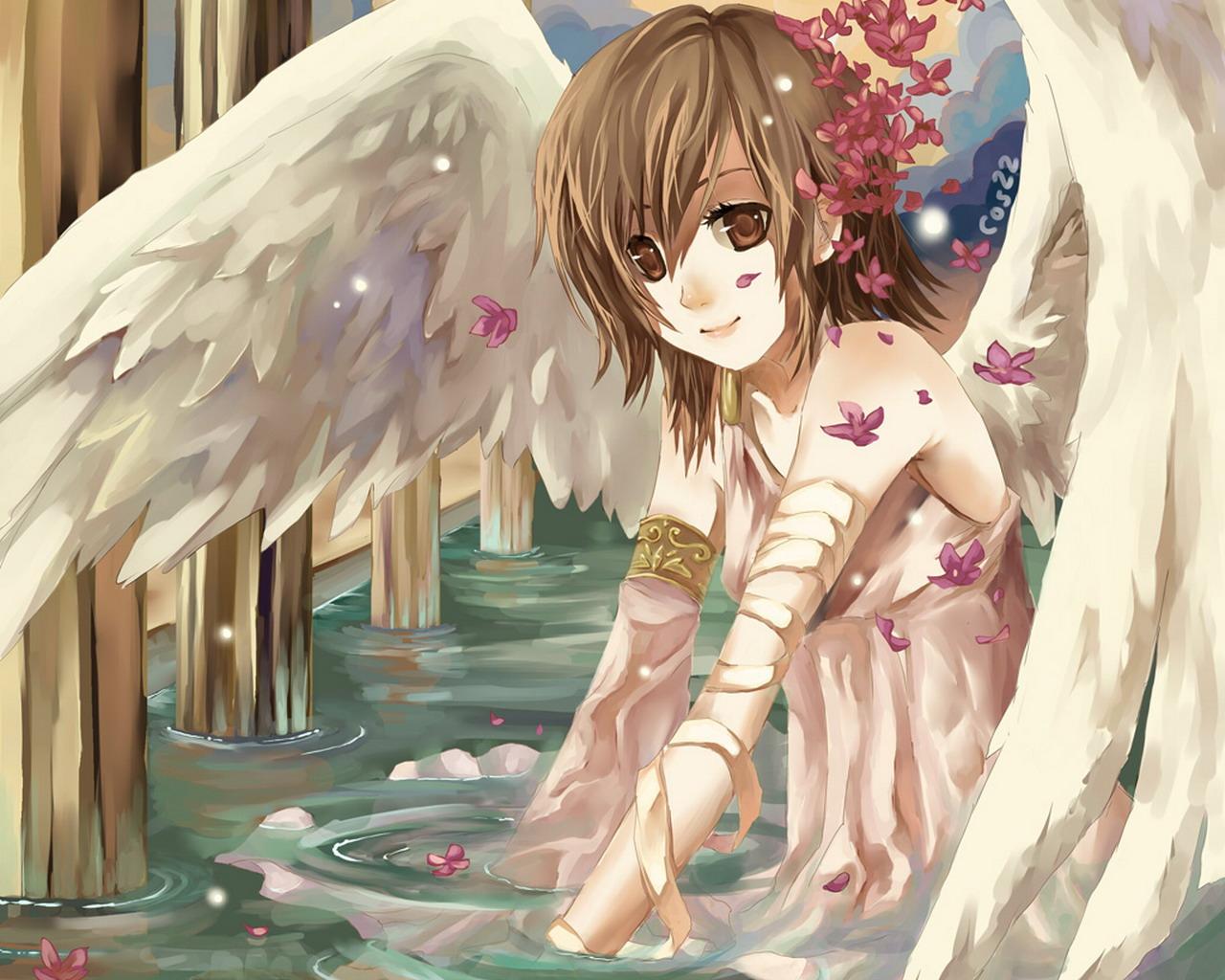 Worrior Angel love angels 23308613 1280 1024