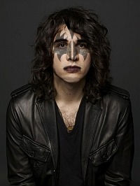 volgende generation Demon - Nick Simmons :D