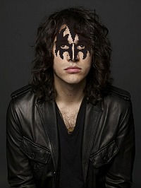 successivo generation Demon - Nick Simmons :D