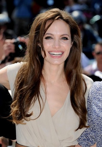 Angelina Jolie at Cannes Film Festival | ♥