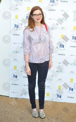 Bonnie Wright-CHUCS DIVE & MOUNTAIN ショップ SWIM PARTY