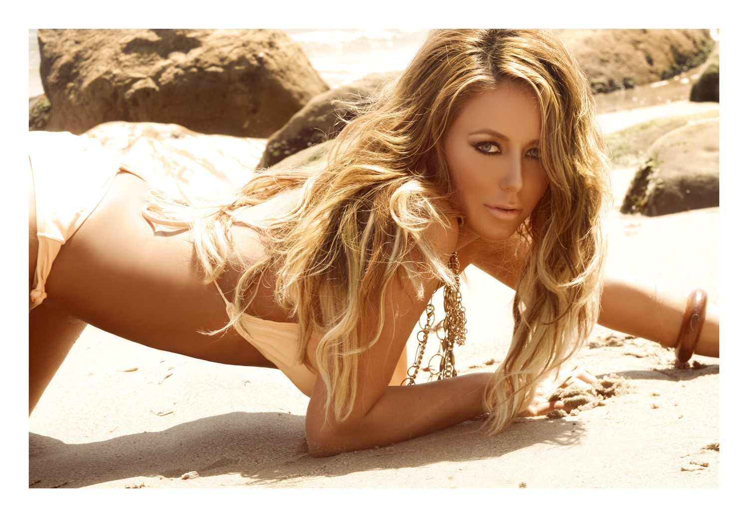 Icon Magazine (July 2011) - aubrey-o-day photo