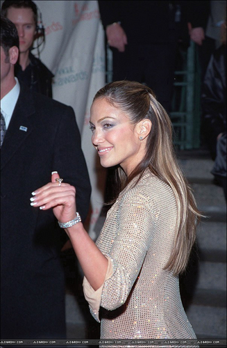 VH1-VOGUE-FASHION-AWARDS- 1999