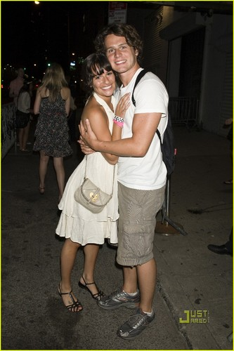 At OneRepublic and Sara Bareilles concerto - July 7, 2010