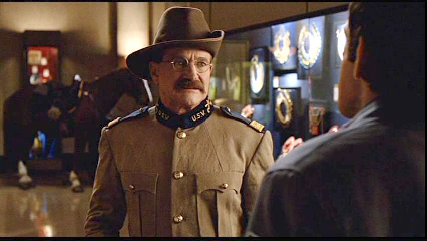 Night at the Museum - Robin Williams Image (23590022) - Fanpop