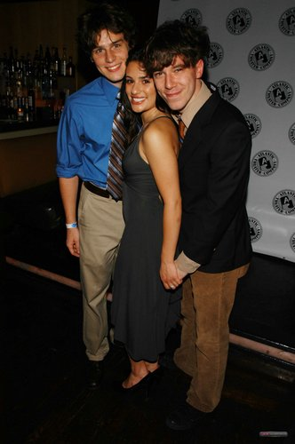 Off Broadway Spring Awakening Opening - June 15, 2006