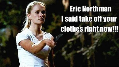 Sookie=AWESOME!