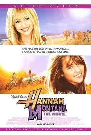 The Hannah Montana Movie